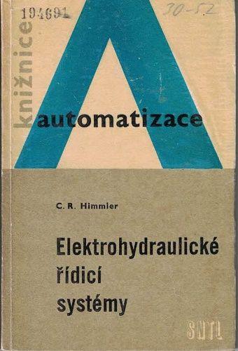 Elektrohydraulické řídící systémy - C. Himmler