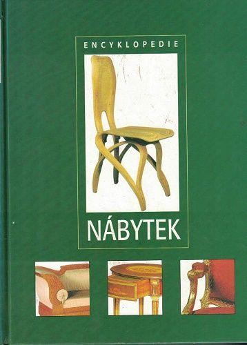 Encyklopedie nábytek - kol. autorů