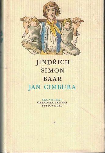 Jan Cimbura - J. Šimon Baar
