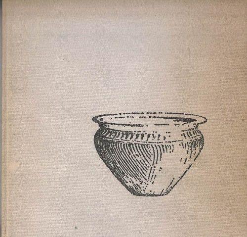 Keramika dvoch tisícročí - M. Lamia