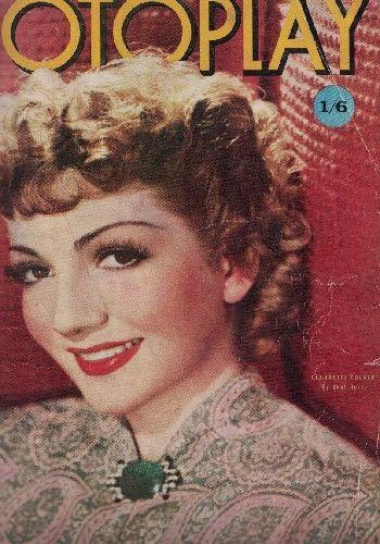 Photoplay Magazin 1939 - leden až září