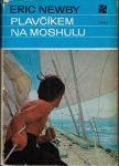 Plavčíkem na Moshulu - Eric Newby