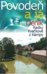 Povodeň a já - Radka Kvačková (podpis)