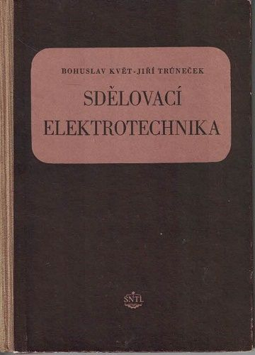 Sdělovací elektrotechnika - Květ, Trůneček