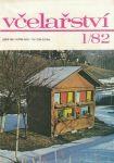 Včelařství 1982 - 12 čísel