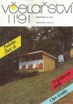 Včelařství 1991 - 12 čísel