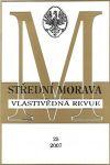Vlastivědná revue Střední Morava 25/2007