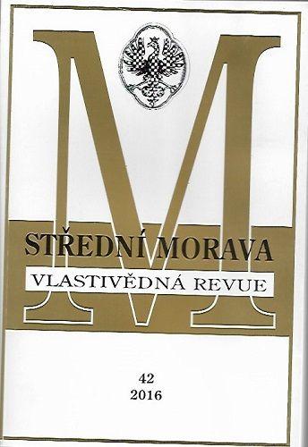 Vlastivědná revue Střední Morava 42/2016