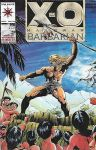 X-O - Manowar - Barbarian
