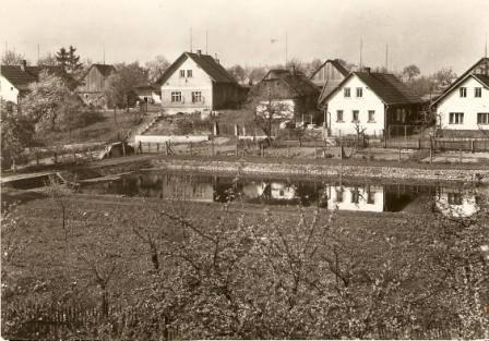 Velká Jesenice - Česká Skalice