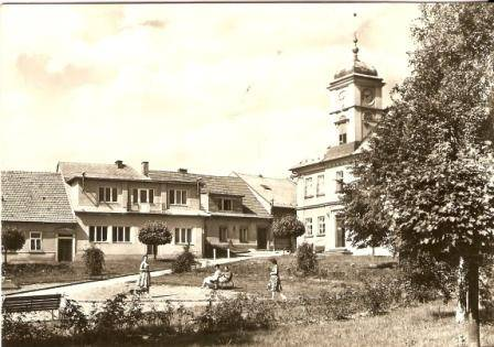 Solnice - Rychnov n. Kněžnou
