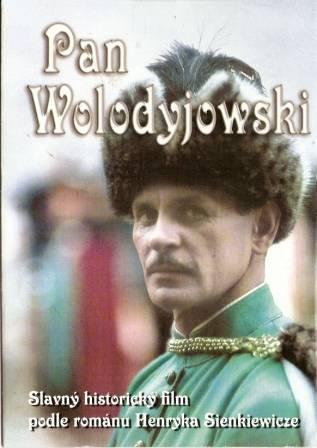 Pan Wolodyjowski - film dle románu H. Sienkiewicze