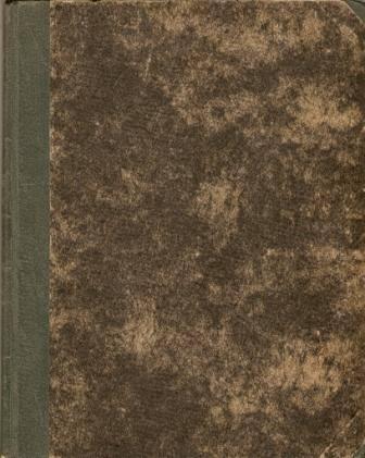 Niva 1929 - svázáno
