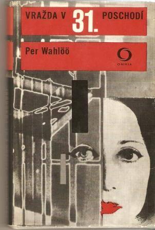 Vražda v 31. poschodí - P. Wahlöö