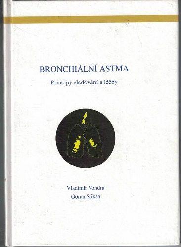 Bronchiální astma - Vondra, Stiksa