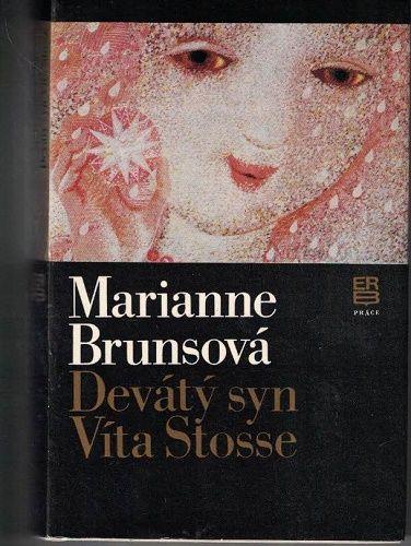 Devátý syn Víta Stosse - M. Brunsová