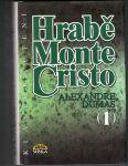 Hrabě Monte Cristo 1, 2 a 3 - A. Dumas