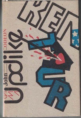 Kentaur - John Updike