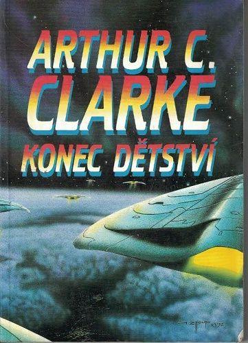 Konec dětství - A. C. Clarke