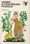 Korálky 131 - Janek a kouzelná fazole - vypráví P. Šrut
