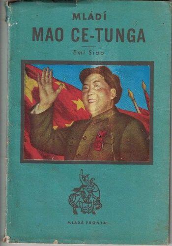 Mládí Mao Ce-tunga - Emi Siao