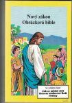 Nový zákon (komiks) - obrázková bible