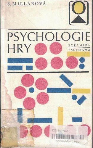 Psychologie hry - S. Millarová