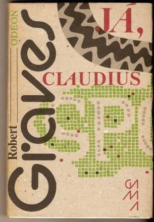 Já, Claudius - R. Graves