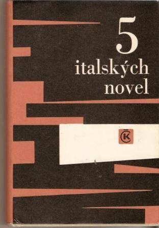 Pět italských novel