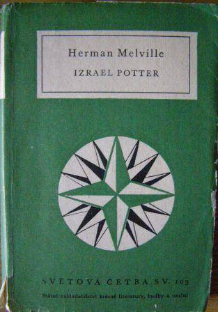 Izrael Potter - H. Melville
