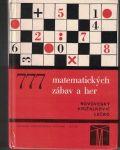 777 matematických zábav a her - Novoveský, Lečko