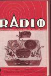 Amatérské rádio 1965 - svázáno