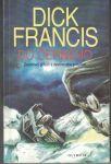 Do černého - Dick Francis