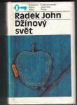 Džínový svět - R. John