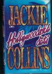 Holywoodské děti - Jackie Collins