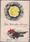 Jan Neruda dětem - il. Ota Janeček