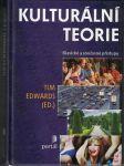 Kulturální teorie  - Tim Edwards