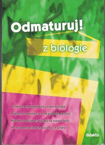 Odmaturuj ! z biologie