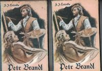 Petr Brandl 1 a 2 - F. J. Čečetka
