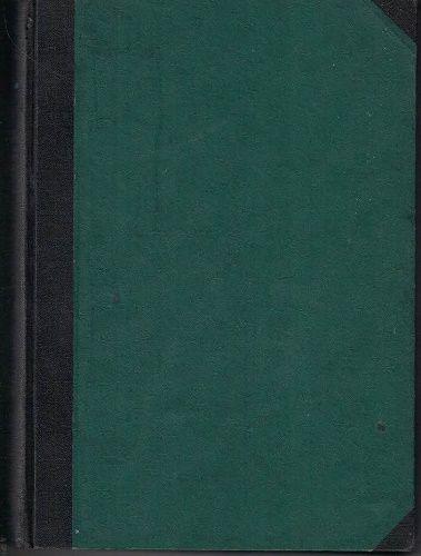 Předškolní výchova 1961-1962 - svázáno