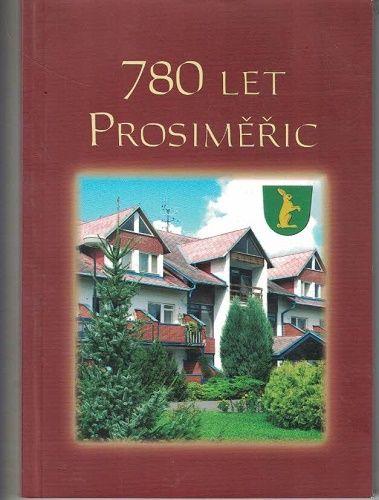 Prosiměřice (Břeclav) - 780 let