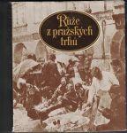 Růže z pražských trhů - B. Obdržálková, Popelka Biliánová, K. Světlá