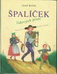 Špalíček lidových písní - Josef Krček