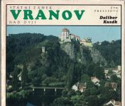 Státní zámek Vranov nad Dyjí - D. Kusák