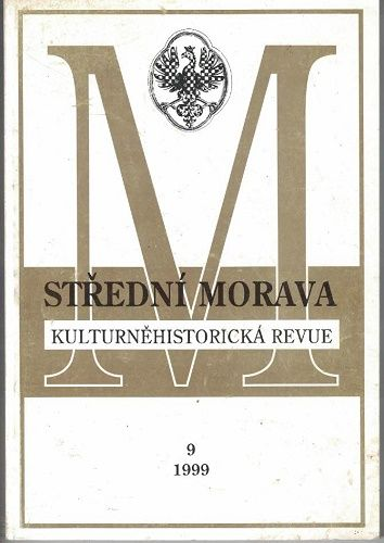 Střední Morava 9 - kulturně historická revue