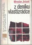 Z deníku vlastizrádce - Miroslav Jirásek
