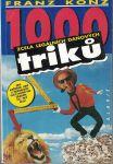 1000 zcela legálních daňových triků - Franz Konz