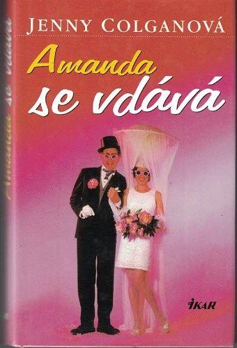 Amanda se vdává - Jenny Colganová