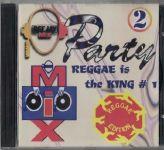 CD Reggae is the King 1