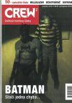 Crew 50 (speciální číslo) - Hellblazer, Batman - Stačí jedna chyba .., Ochutnávač